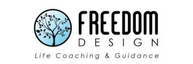 Freedom Design – Life Coach & Business Mentor